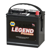 NAPA Batteries