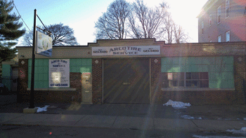Arco Tire & Service | 18 Clarendon Ave, Somerville MA 02144 | 617-623-9400